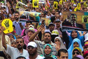 Mısır'da kazanımlar gün yüzüne çıkıyor