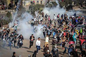 Mısır'da göstericiler Rabia Meydanı'na girdi