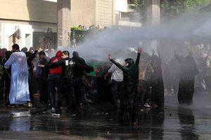 Mısır'da darbe karşıtı gösterilerde 1 öğrenci öldü