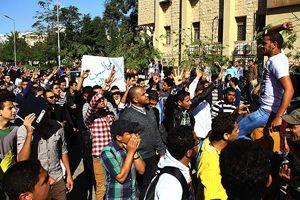 Mısır'da direnişin yeni adresi 'Ezher'