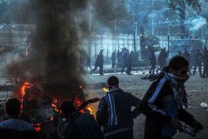 Mısır'daki olaylarda 13 kişi gözaltına alındı