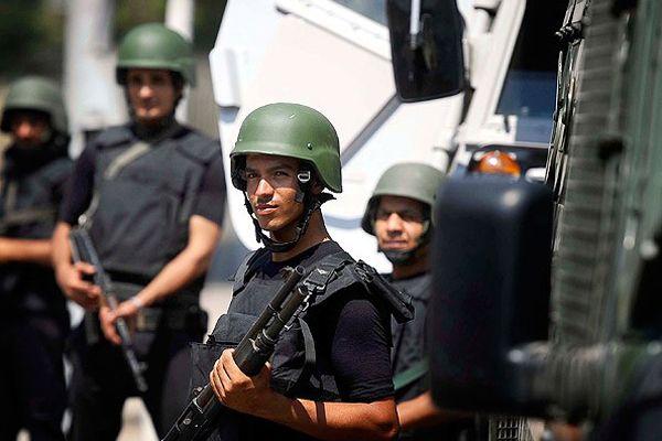 Mursi'nin dünürü gözaltına alındı