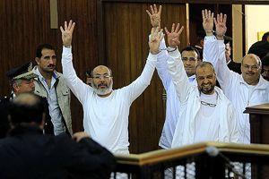 'Mısır'da Mandela gibi on binlerce tutuklu var'