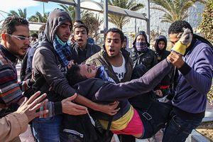 Mısır'da darbe karşıtı gösterilerde ölü sayısı artıyor