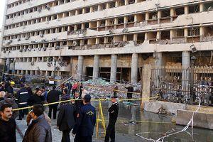 Mısır'da bomba yüklü araçla saldırı, 4 ölü, 51 yaralı