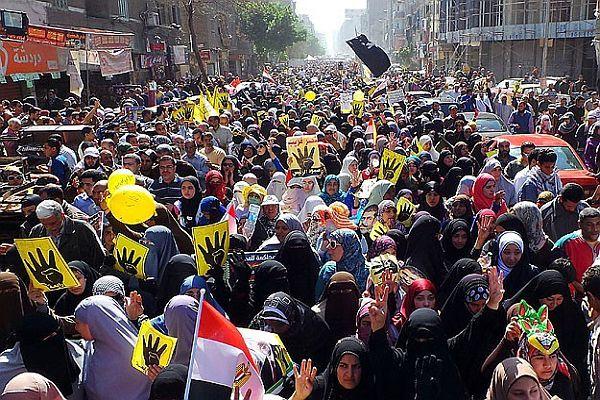 Mısır'da darbe karşıtı gösterilerde 4 kişi öldü