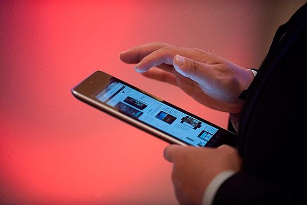 Mobil internet kullanımı bir önceki yıla göre yüzde 105 arttı