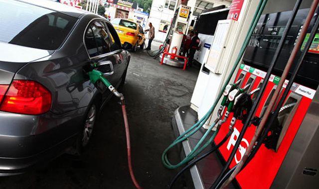 Benzin ve motorinde indirim müjdesi!