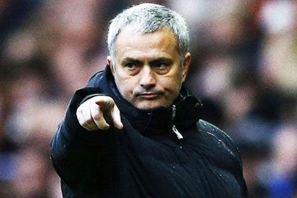 Mourinho'nun istediği Fenerbahçeli isim