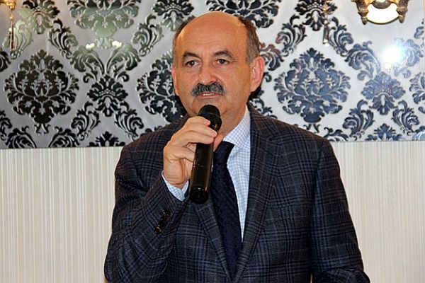 Müezzinoğlu, 'Twitter diz çöktü'