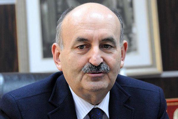Müezzinoğlu, 'Eski Türkiye'yi özleyenler var'