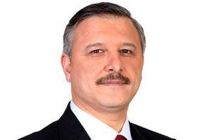 AK Parti'li Çetin disipline sevk edildi