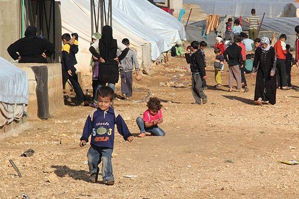 Dujarric, 'Mültecilere kucak açmak herkesin sorumluluğu'