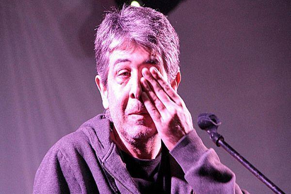Ünlü müzisyen Murat Göğebakan öleceğini bakın nasıl anlamış?