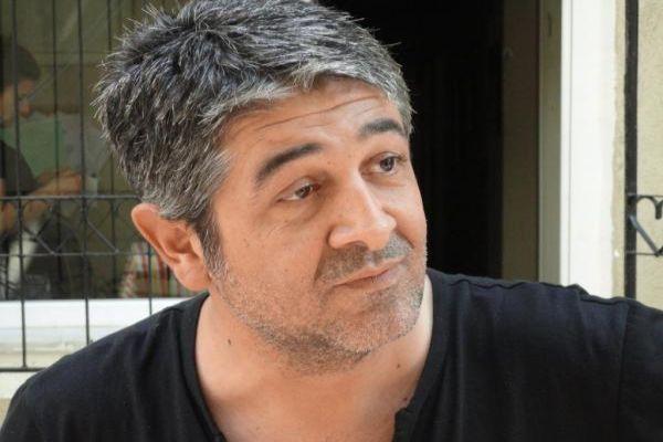 İşte Murat Göğebakan'ın son fotoğrafı!