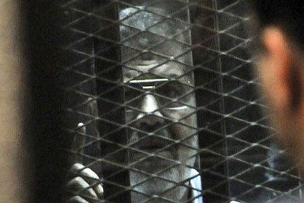 Mursi'nin kızından çok konuşulacak inanılmaz iddia
