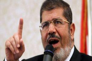 Mursi'yle görüşmesine izin verilmedi