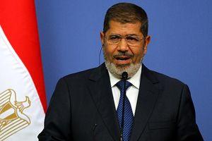 Mursi'yle görüşmelerine izin verilmedi