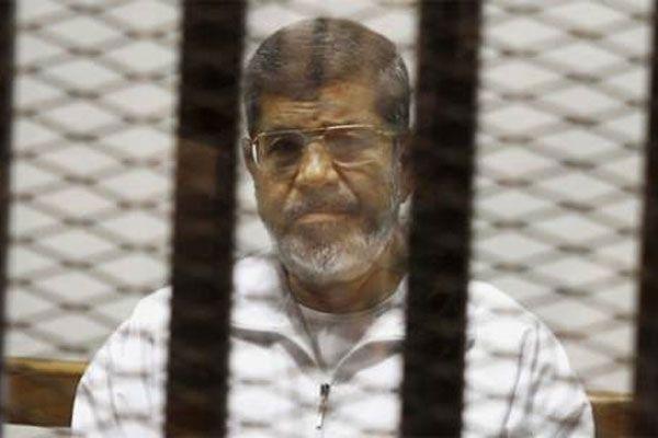 Mursi, 'İnsanların bilmediği şeyleri açıklayacağım'