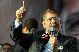 Mursi hakkında yeni dava