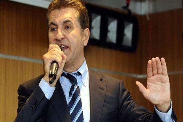 Mustafa Sarıgül adaylıktan çekiliyor mu