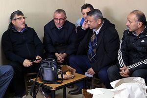 Mustafa Akçay'ın annesi hayatını kaybetti