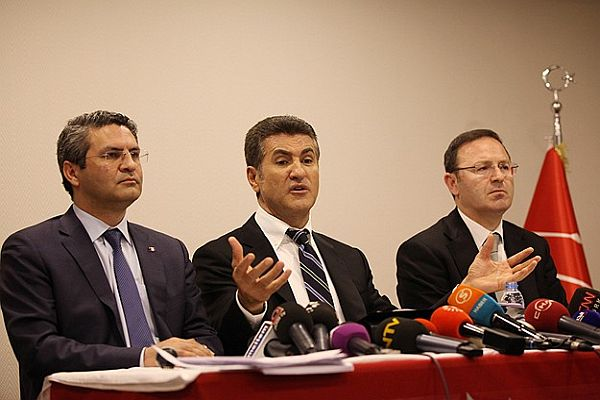 Mustafa Sarıgül, 'Oylar yeniden sayılsın'
