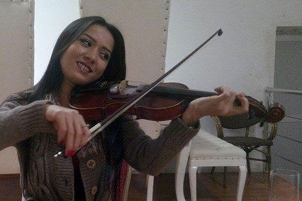 Genç müzisyen trafik kazasında hayatını kaybetti