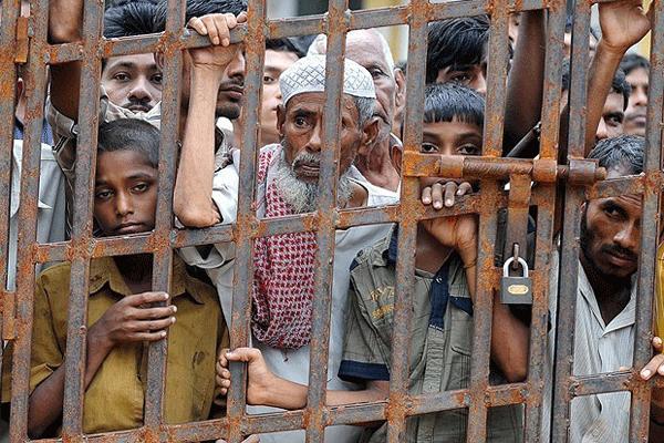Myanmar hükümeti BM raporunu kabul etmiyor