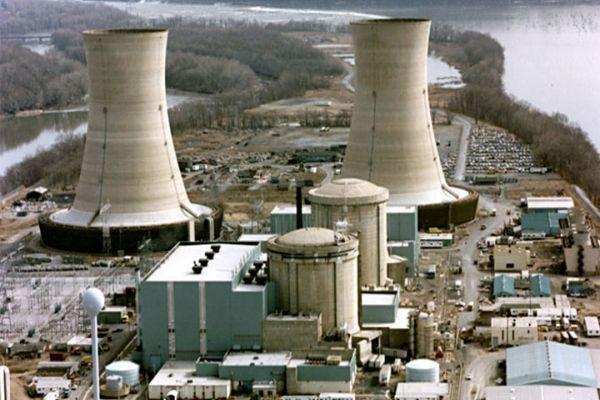 ABD'de nükleer sızıntı alarmı