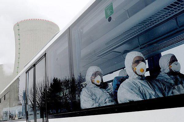 Nükleer program müzakerelerinde ikinci tur bitti