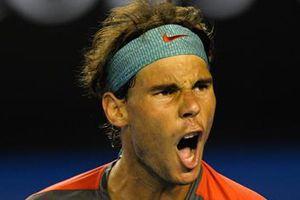 Finalin adı Nadal-Wawrinka