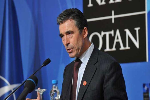 NATO'dan Ukrayna kararı