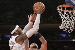 NBA'e 12 maçla devam edildi