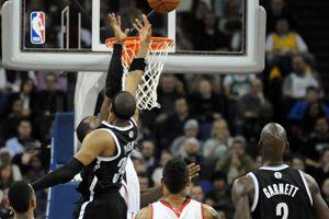 Brooklyn Nets, Atlanta Hawks'ı 127-110 yendi