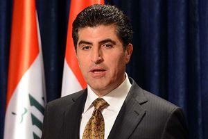 Barzani, Kürt parlamenterlerle bir araya geldi