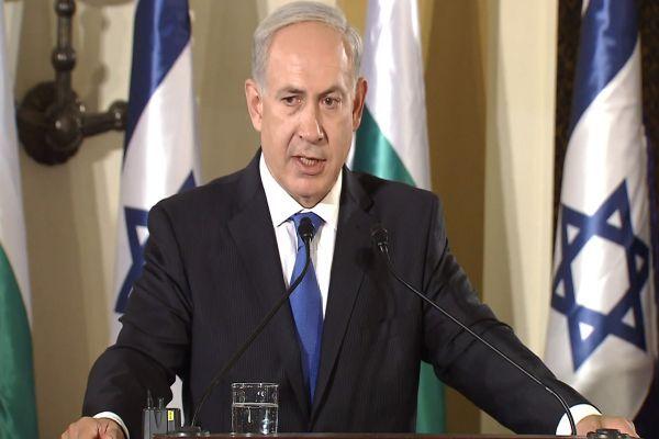 Netanyahu'dan sinirleri bozacak açıklama