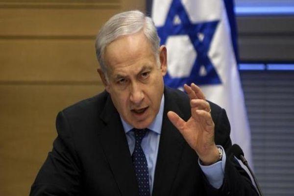 Netanyahu bakın yine kimi suçladı?