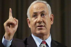 İsrail Başbakanı'ndan İran açıklaması