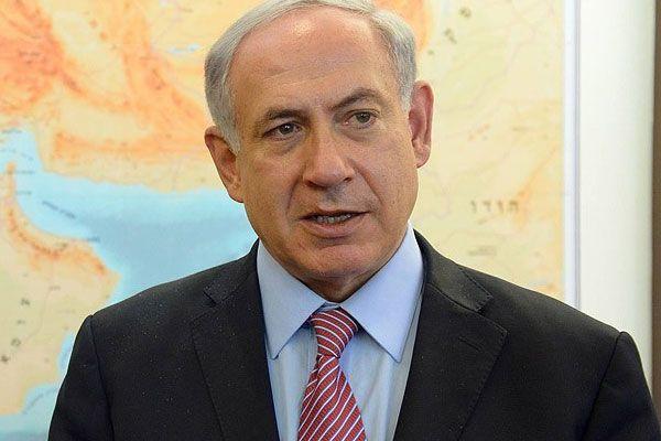 Netanyahu Gazze'ye saldırıları savundu