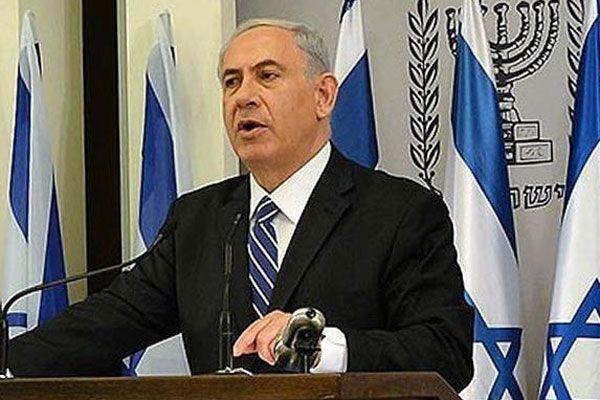 Netanyahu'dan açıklama, 'Umarım sağlanan sükunet uzun sürer'