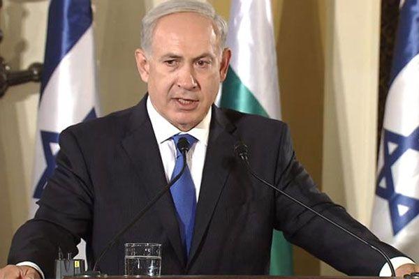 Netanyahu'dan İsrail ordusuna 'vur' emri