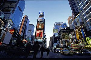 New York da sigaraya 'hayır' dedi