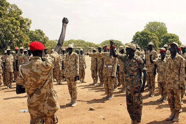 Njierya'daki olaylarda 20 kişi öldü