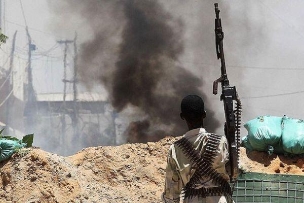 Nijerya'da camiye silahlı saldırı