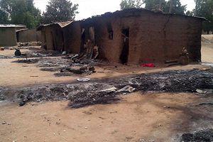 Nijerya'daki şiddet olaylarında 40 kişi öldü