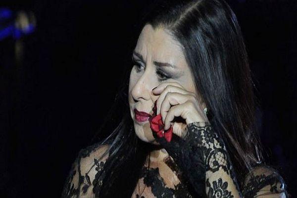 Şarkıcı Nilüfer'in acı günü