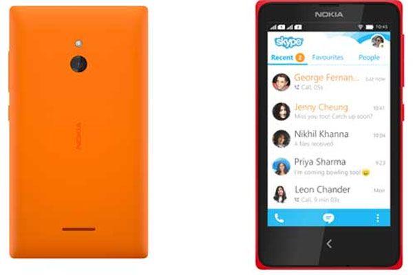 Nokia X satışa çıktı, Nokia X özellikleri ve fiyatı ne kadar