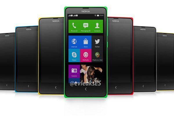 Nokia X tanıtımı yapıldı