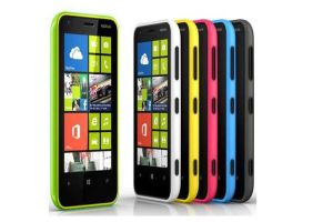 Nokia Lumia 2020 yolda
